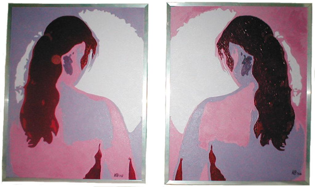 Betere kunst - Pincelada - Beeldende Kunst, Schilderijen en Portretten Op VN-35